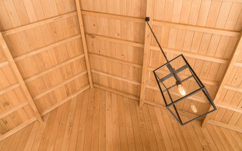 Dakwerken Dieltjens Schriek | Daktimmerwerk - houten constructie