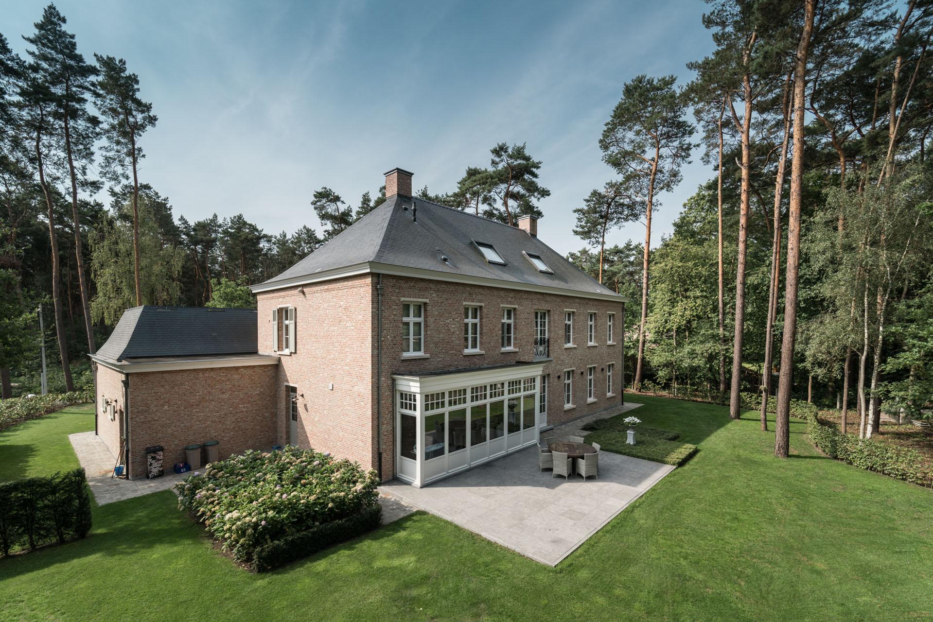 Dakwerken Dieltjens Schriek | Hellend dak
